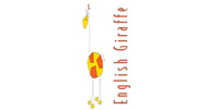 English Giraffe