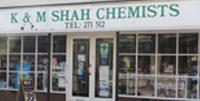 K. M. Shah Pharmacy
