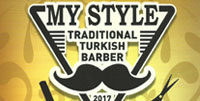 My Style Barbers