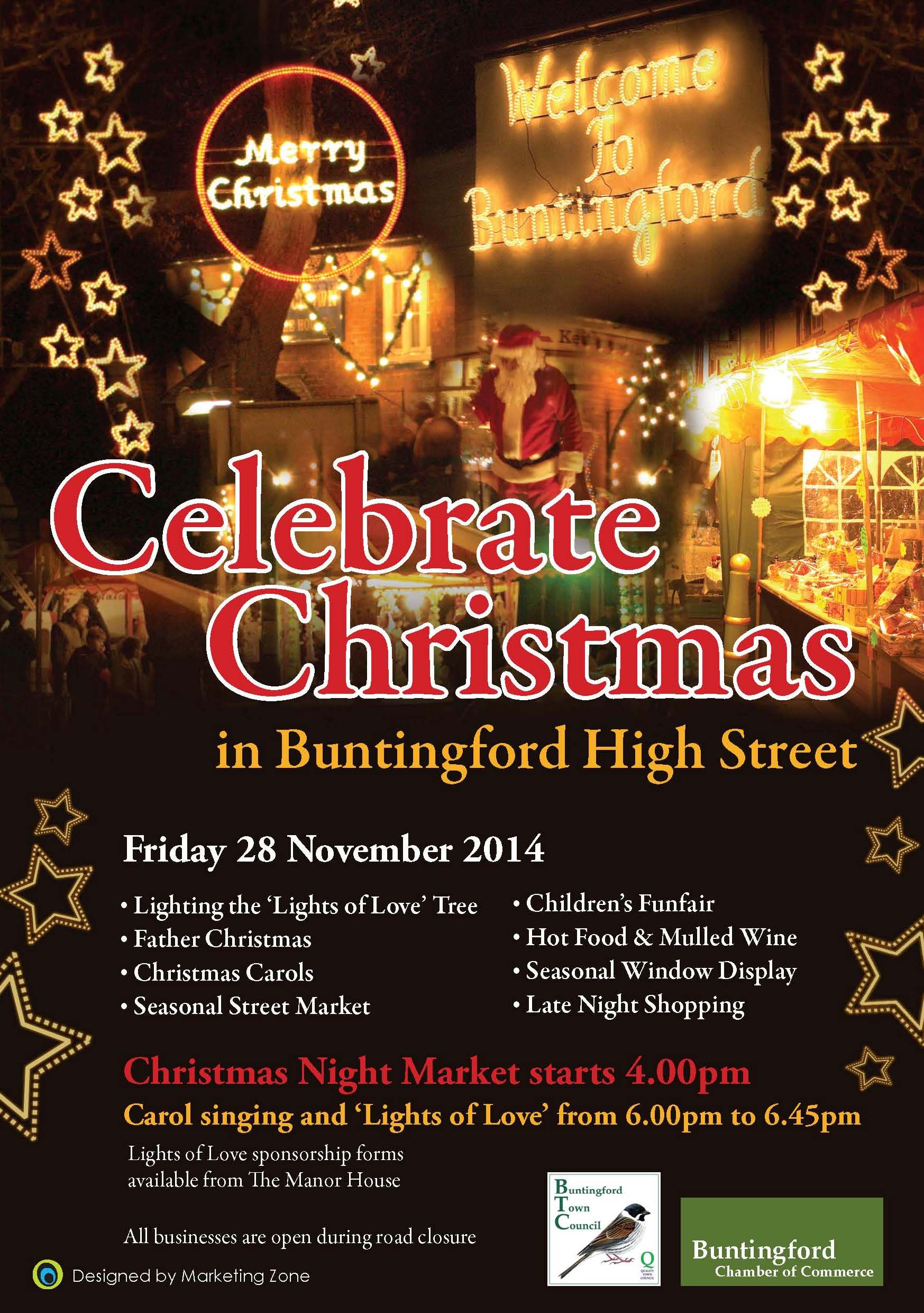 How Many Days Till Christmas From Today.So How Many Days Till Christmas Buntingford Chamber Of