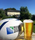 Enjoy the perfect matchday experience & watch the Rugby World Cup