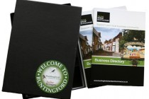 New house in Buntingford? Welcome!
