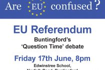 Cancellation of Question Time debate
