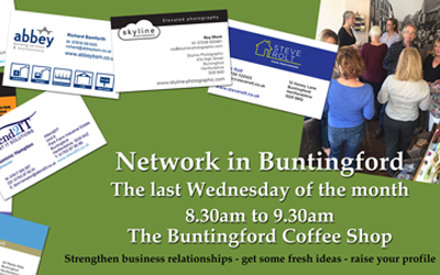 Network in Buntingford