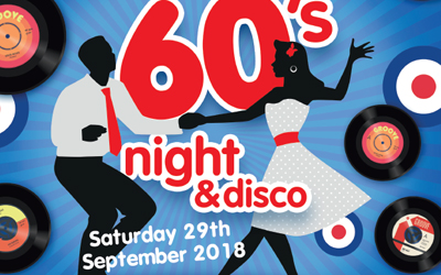 60s Night and Disco