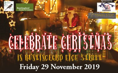 Book your stalls for Late Night Shopping and Christmas Market