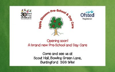 New nursery to open in Buntingford