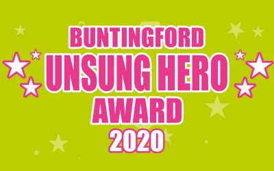 Unsung Hero Award – Cast your nomination