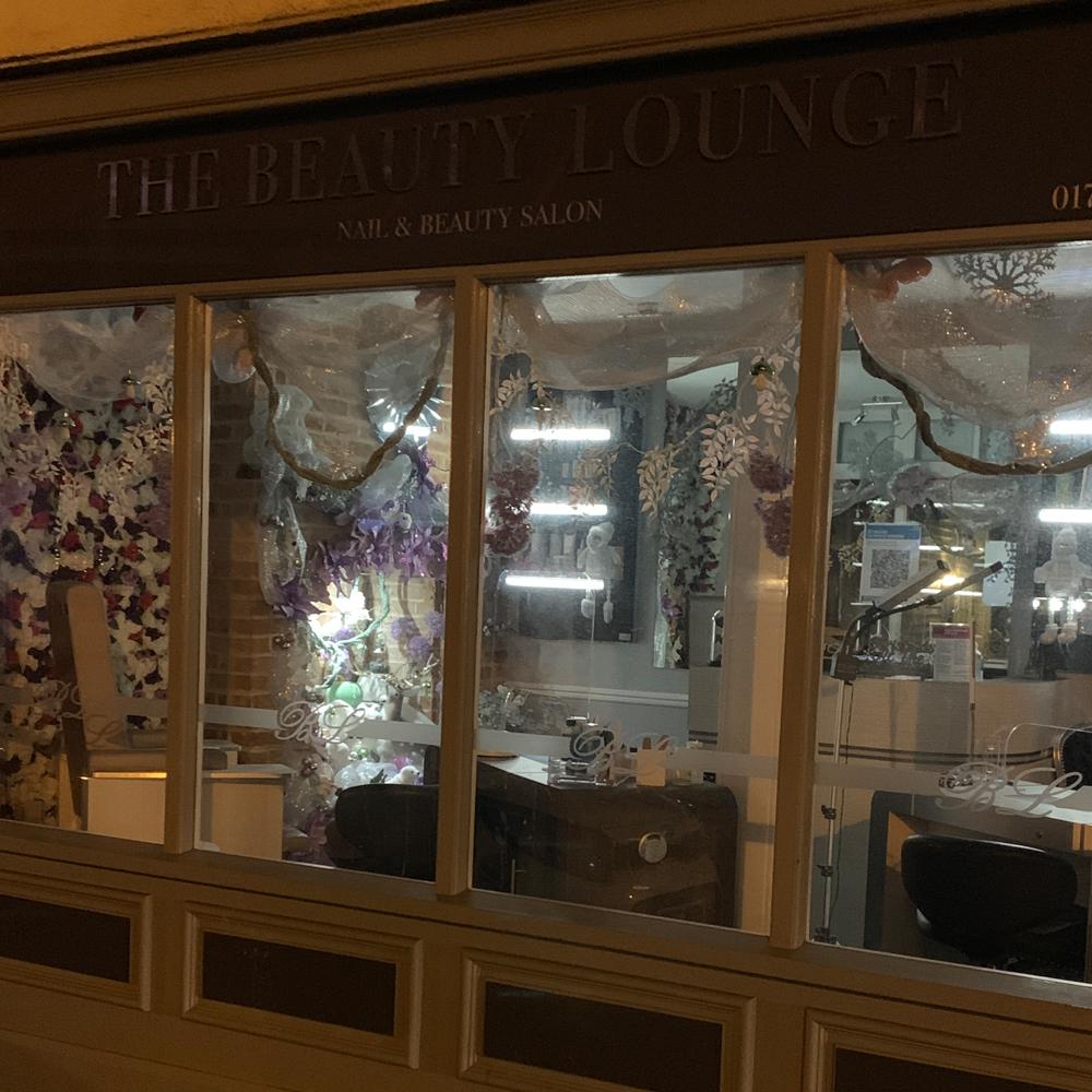 The Beauty Lounge - Beauty Salon